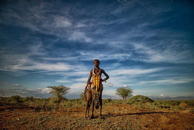 Câu chuyện đằng sau những tác phẩm dự thi ảnh du lịch mỹ