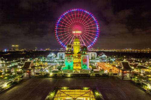 Đà nẵng tổ chức lễ hội hanami lần đầu tiên