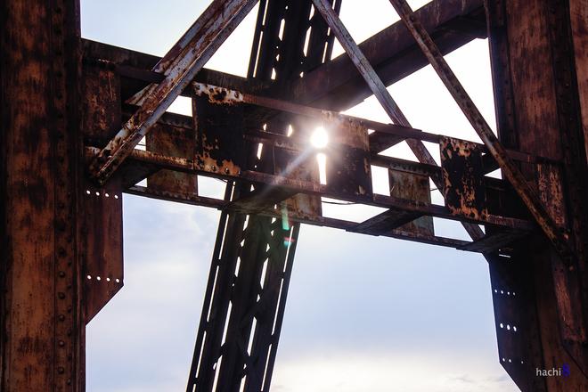 Cầu long biên - dấu ấn lịch sử