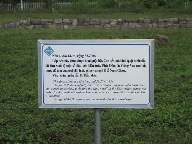 khai quật di tích giếng vua 600 tuổi ở thành nhà hồ