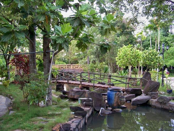 Khám phá làng phước lộc thọ - nơi lưu giữ nhà gỗ cổ xưa việt nam