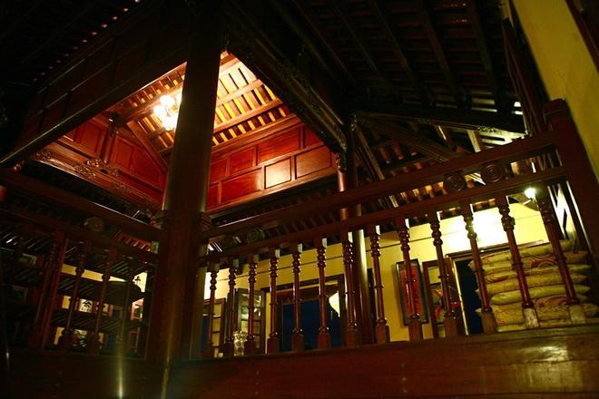 vào kinh thành huế uống cà phê ngắm kiến trúc đẹp