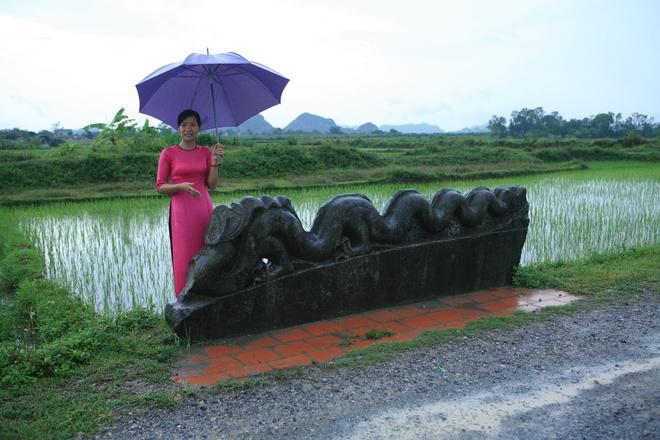 Kinh thành bằng đá quý hiếm độc đáo của thời nhà hồ