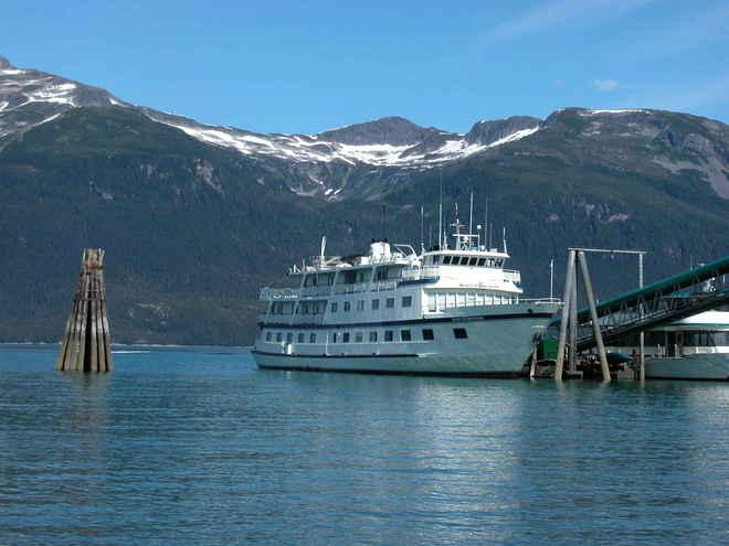 Những điểm du ngoạn bằng thuyền lý tưởng trên thế giới