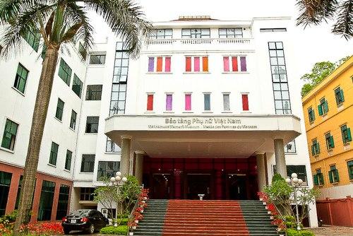 Ba bảo tàng việt nam vào top 25 bảo tàng ấn tượng nhất châu á