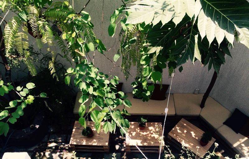 Đến oromia coffee - đến với thanh bình giữa chốn phồn hoa sài thành