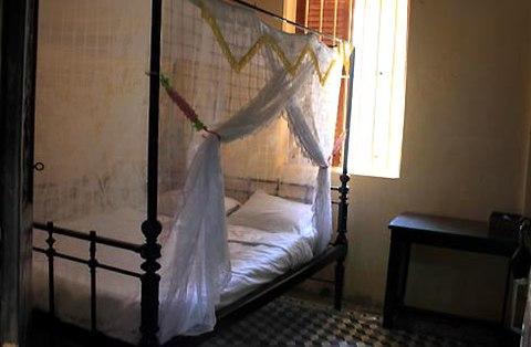 Thăm người tình của nữ văn sĩ marguerite duras ở sa đéc