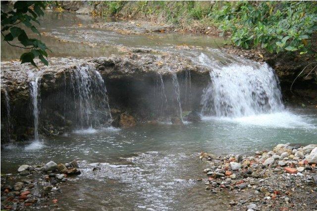 Khám phá những suối nước khoáng nóng nổi tiếng miền bắc