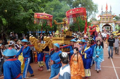 Những lễ hội văn hóa vào cuối thu đầu đông không thể bỏ qua