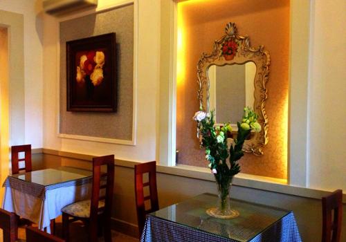 Những quán cà phê kiến trúc mang phong cách tây ấn tượng ở sài gòn