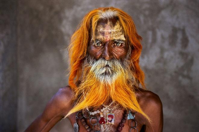 Ấn độ cuộc sống đầy màu sắc