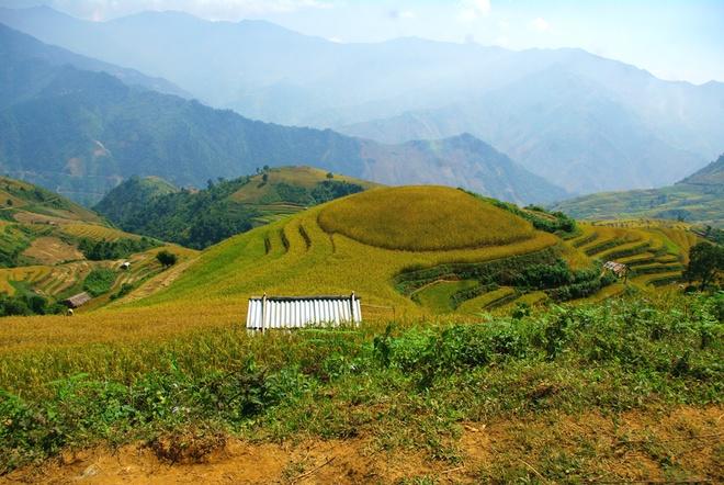 Chiềng ân - vùng đất biệt lập với vẻ đẹp hoang sơ