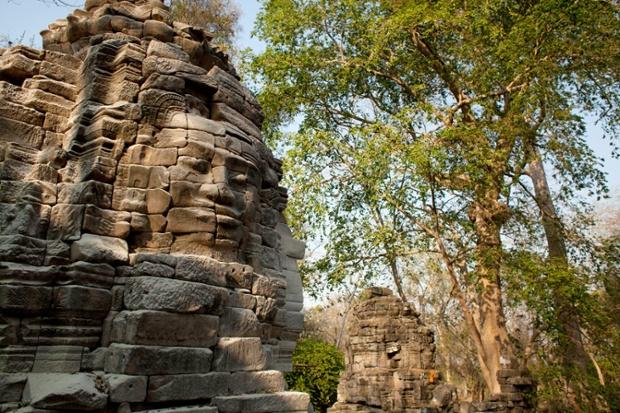Hành trình 14 ngày khám phá đất nước chùa tháp cambodia
