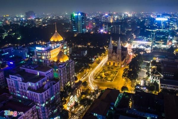 Các thành phố du lịch việt nam có gì độc đáo