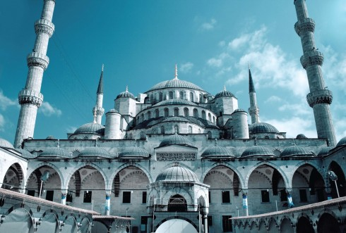 Khám phá đứa con lai istanbul giữa thổ nhĩ kỳ