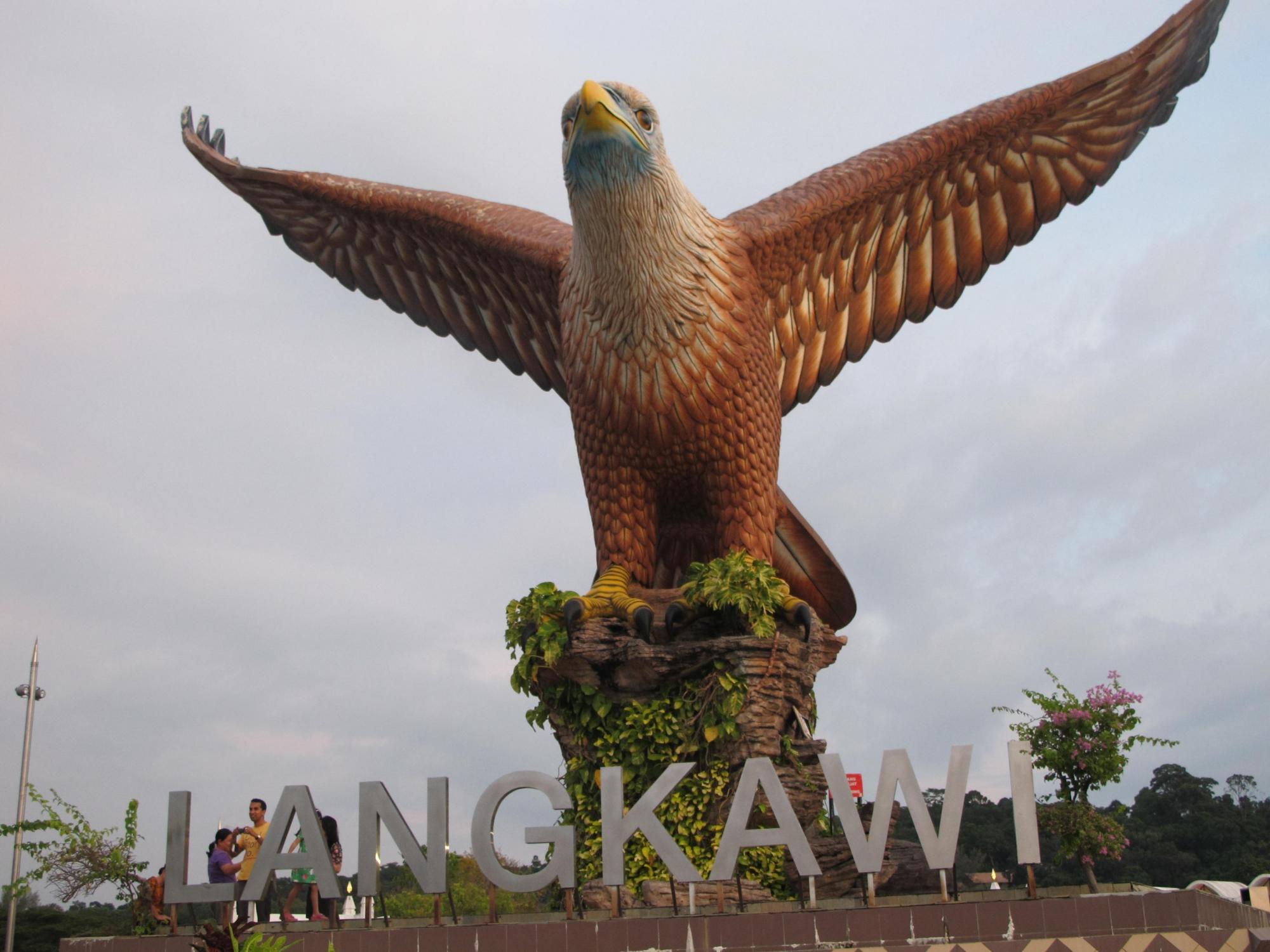 Langkawi và những điểm đến không thể bỏ qua