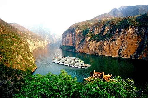 Tuyến du lịch trên sông mekong lọt top 5 châu á
