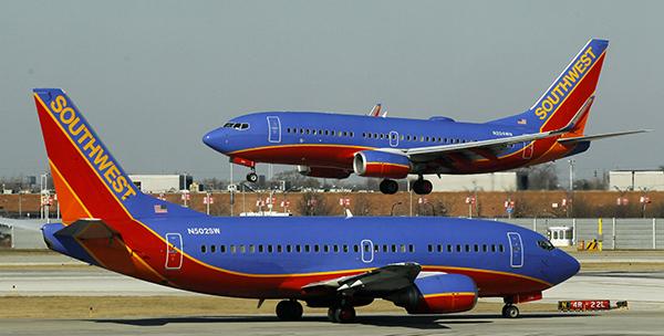 Dở khóc dở cười vì nhầm điểm đến của các hãng hàng không