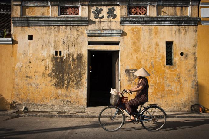 Khám phá hành trình du lịch huế đà nẵng hội an bằng xe máy