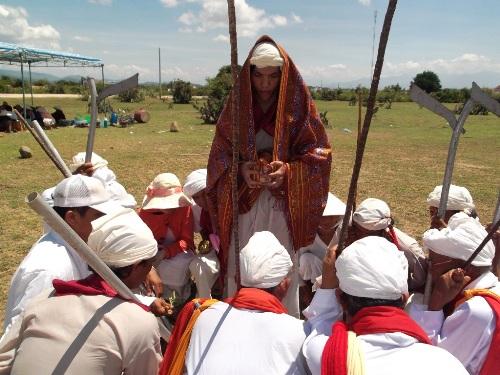 Hiểu thêm về nghi lễ hỏa táng của người chăm ahier
