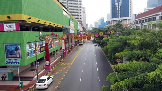 11 điều thú vị về singapore quốc gia minh bạch nhất thế giới