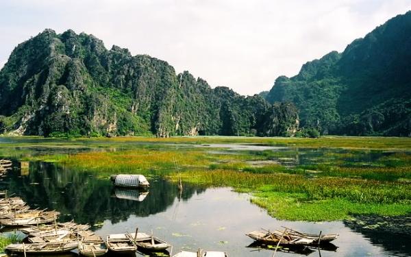 4 điểm du lịch non nước nên thơ ở ninh bình