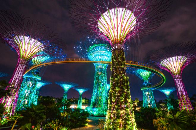9 điều nên làm khi đến đảo quốc sư tử singapore