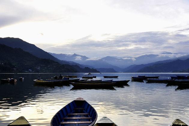 Đến nepal không chỉ là hành trình du lịch tâm linh