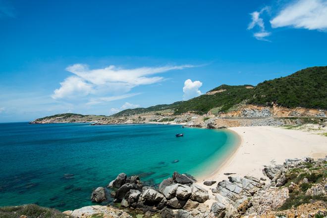 Những bãi biển hoang sơ đẹp nhất ninh thuận