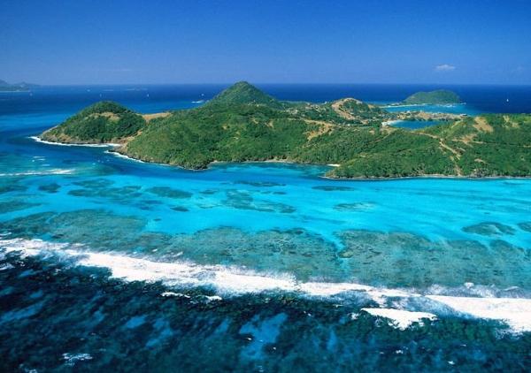Những quốc đảo xinh đẹp nhất thế giới