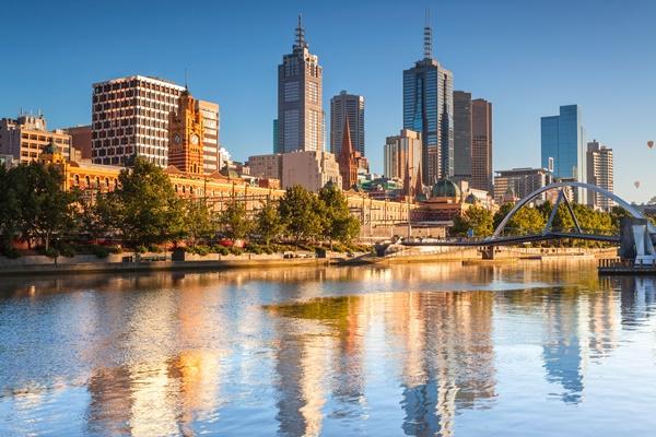 Những thành phố đáng sống nhất thế giới do the ecomomist bình chọn