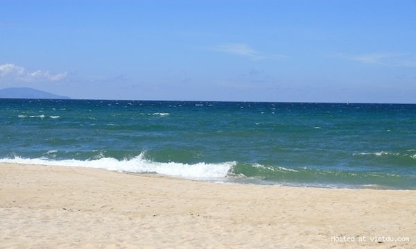 Nghỉ lễ 29 hãy cùng đến những thiên đường biển tuyệt vời