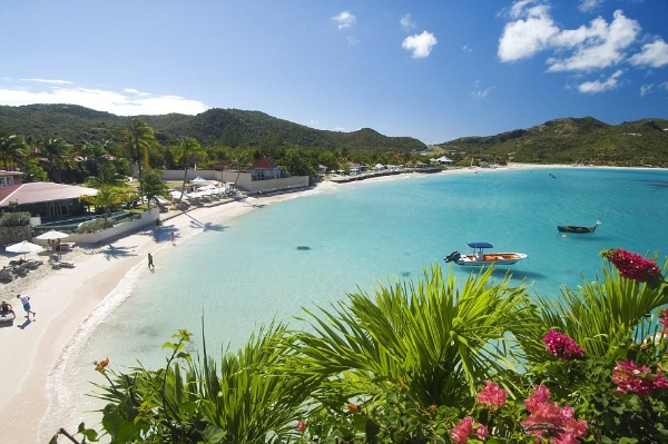 Top 10 bãi biển đẹp nhất thế giới 2014 do cntravel bình chọn