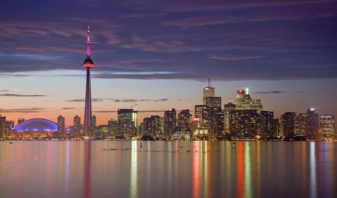 Top 10 thành phố du lịch sáng giá nhất trong năm 2015