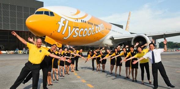 4 hãng hàng không giá rẻ tốt nhất thế giới