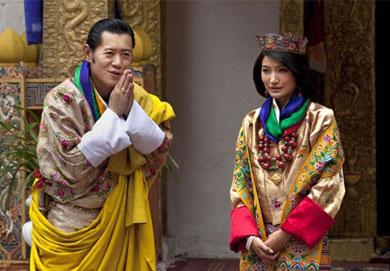 Bhutan quốc gia hạnh phúc nhất thế giới
