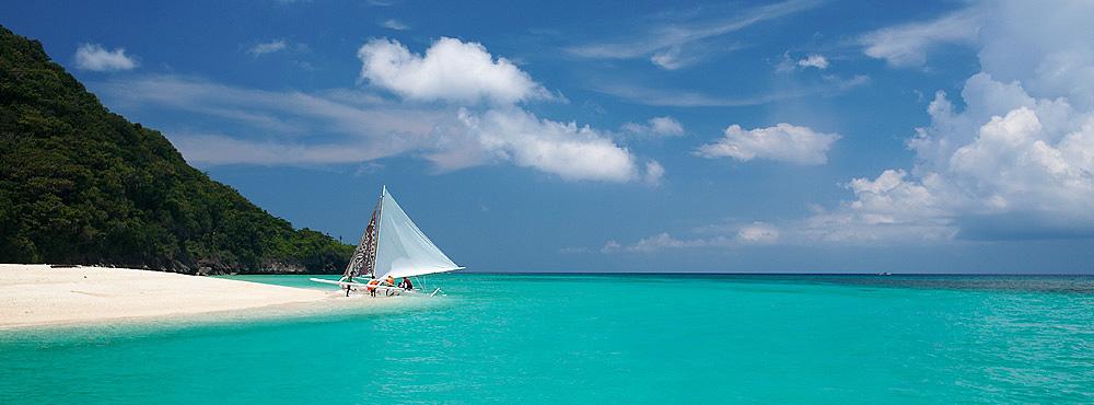 Du lịch philippines đừng quên những trải nghiệm tuyệt vời ở boracay
