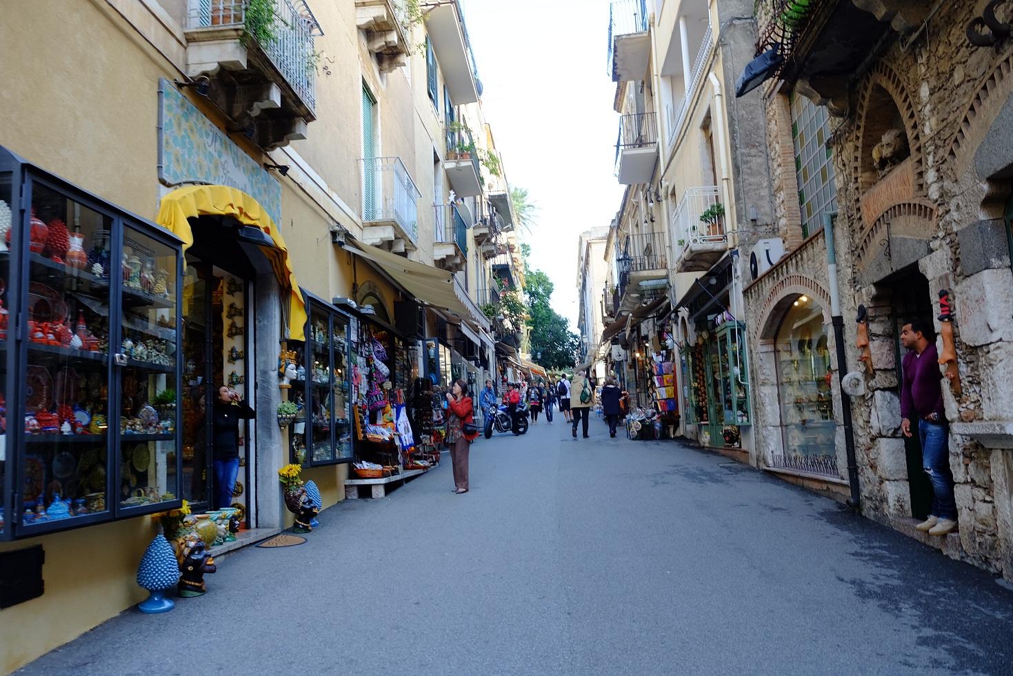 Hành trình từ đảo ngọc malta sicily đến dubai