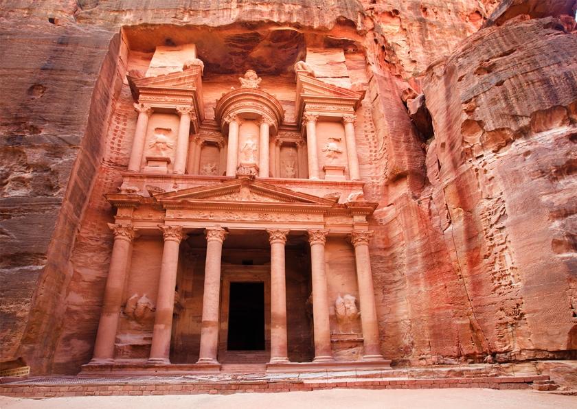 Jordan đất nước của những huyền thoại