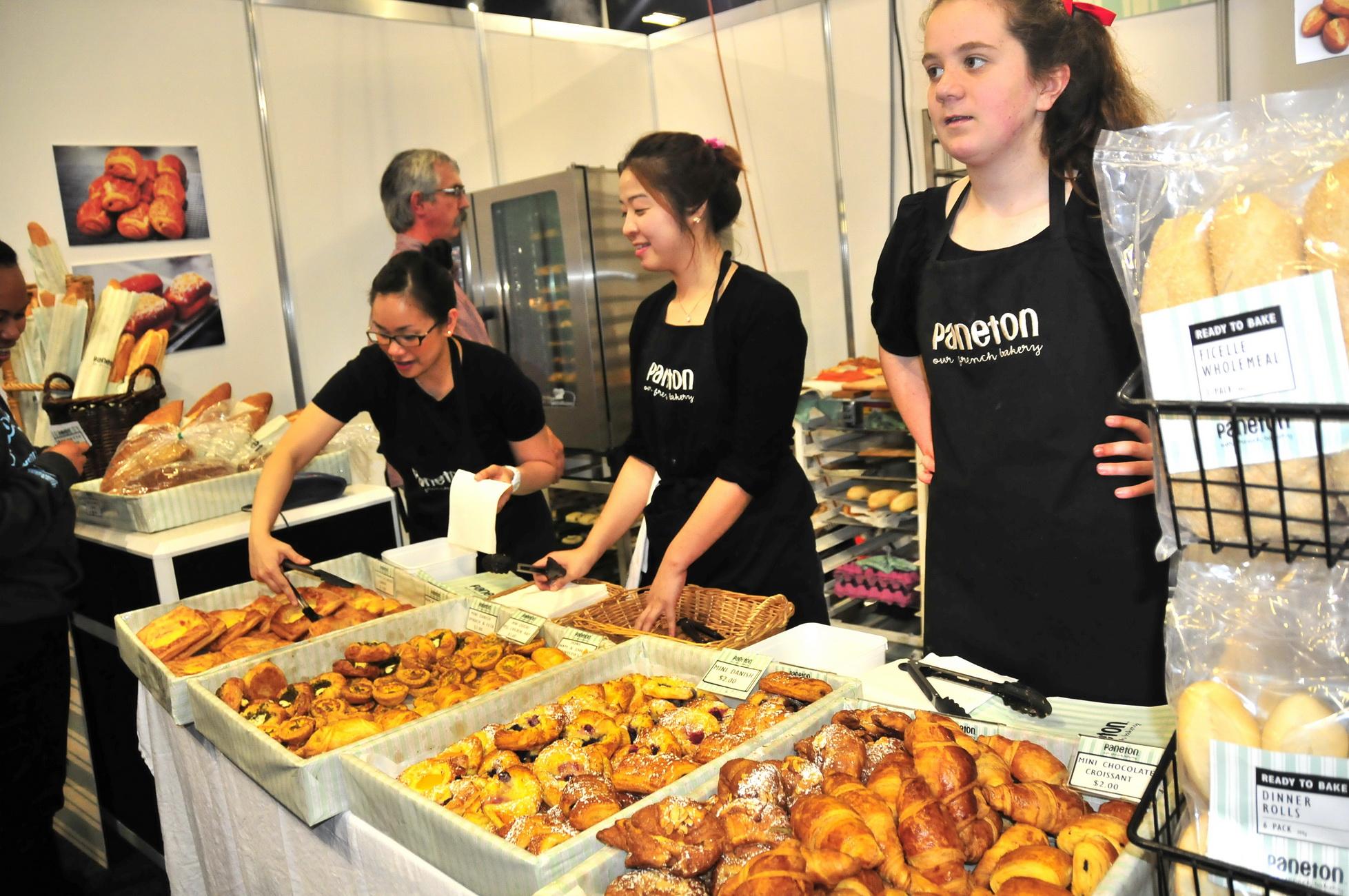 Khám phá món ăn thế giới tại lễ hội ẩm thực auckland