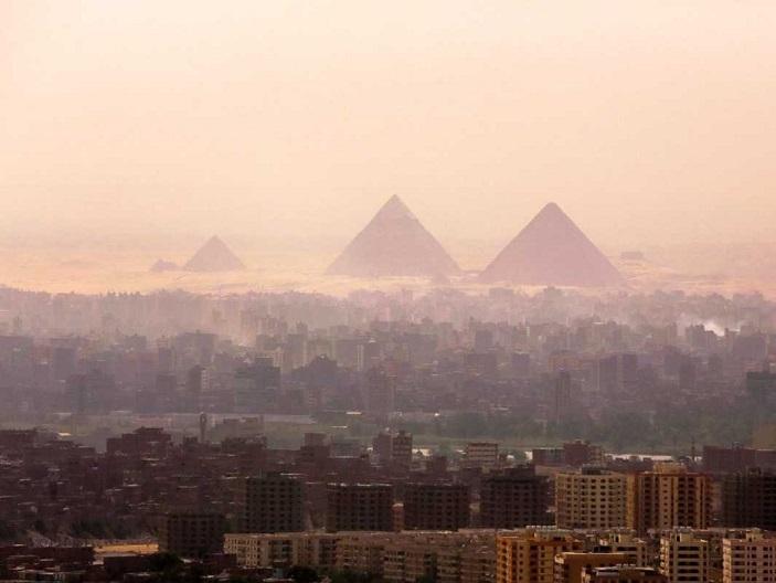 Những thành phố bẩn và tạp nham nhất khiến du khách thất vọng