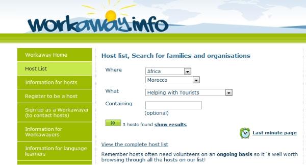 Những trang web hữu hiệu cho người du lịch tiết kiệm