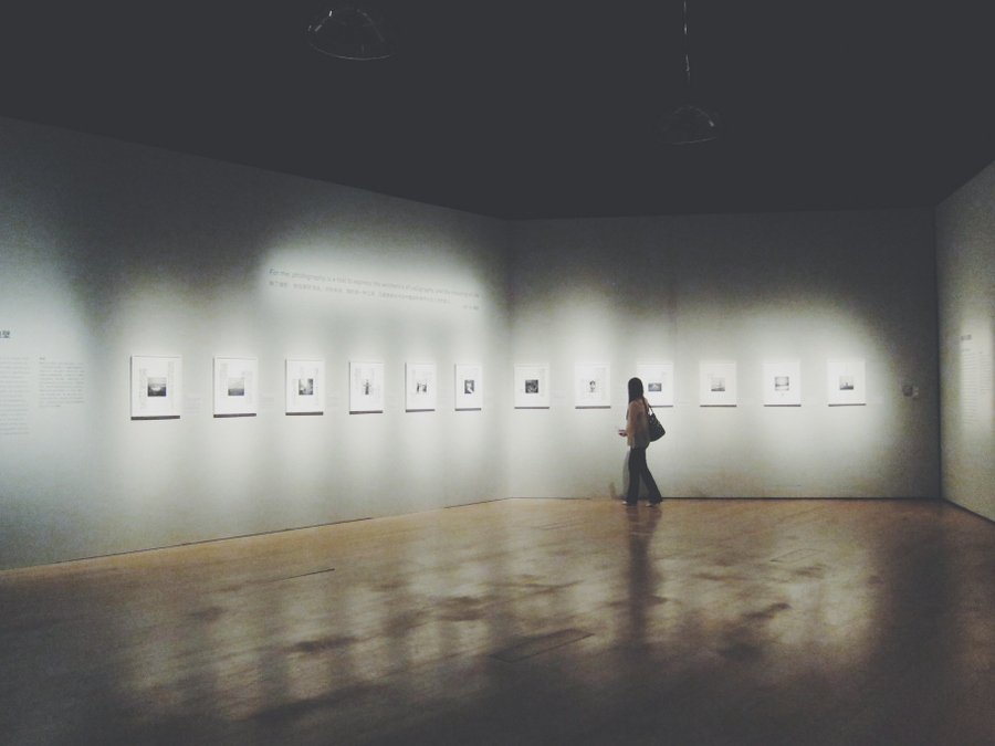 Singapore quốc đảo của nghệ thuật