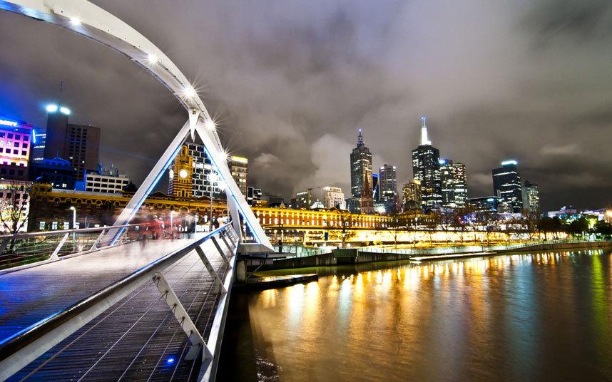 10 thành phố an toàn và có tuổi thọ cao nhất thế giới
