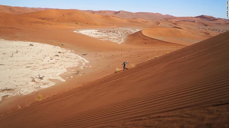 7 lý do khiến bạn ít nhất 1 lần phải đến namibia