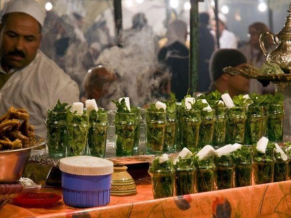 Asilah một phần hồn văn hóa morocco