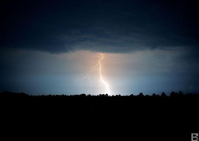 Bộ ảnh campuchia đẹp huyền ảo trong mưa
