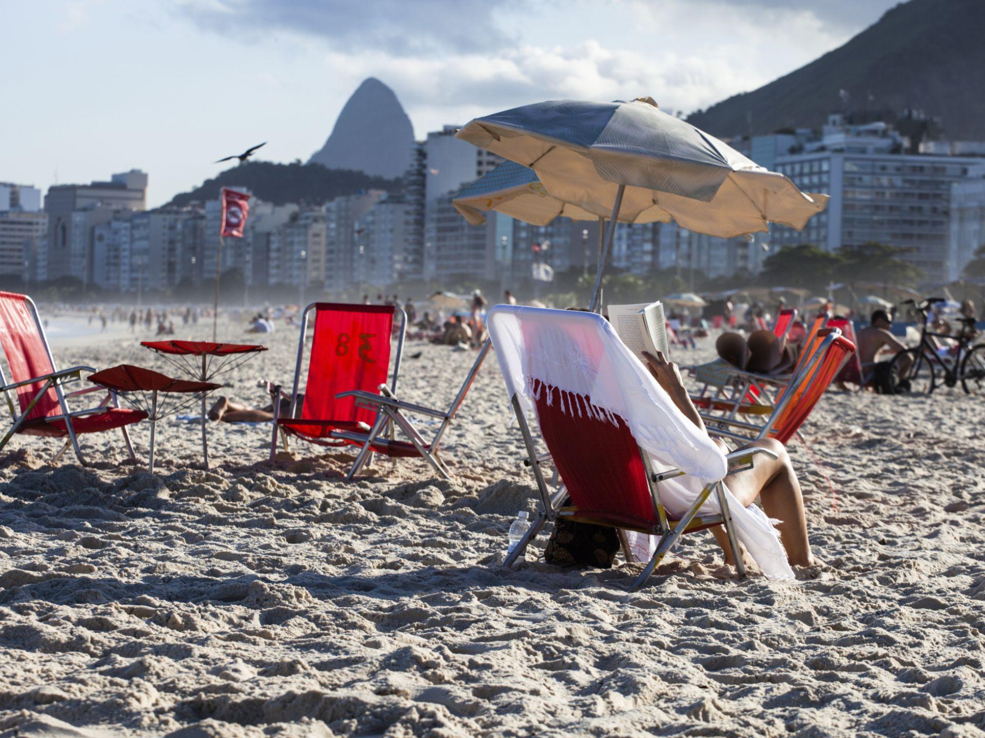 Khám phá brazil qua 45 bức ảnh p2
