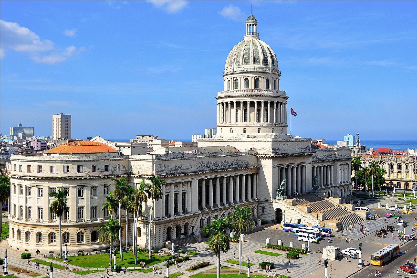 Một ngày ở havana thủ đô cuba