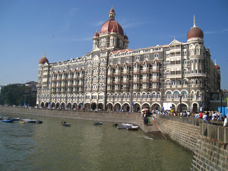 Mumbai đến và đi